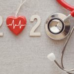 the health industry in the year 2020