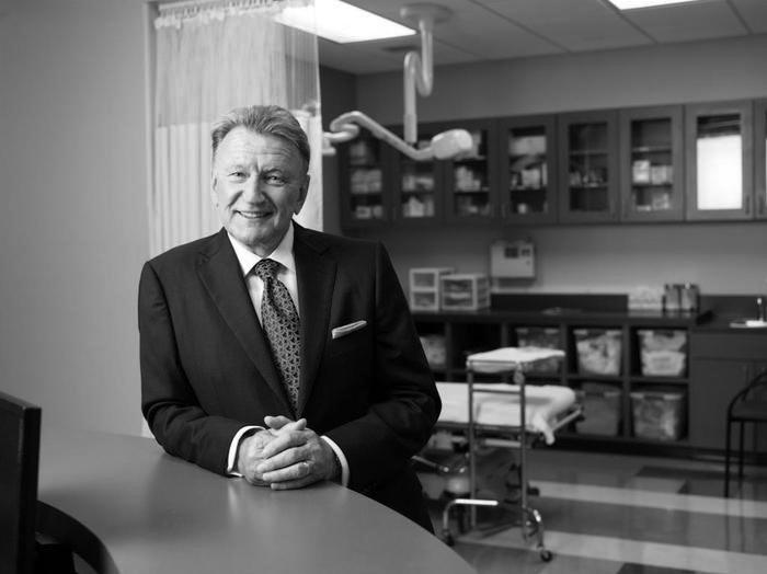 Dr. Bruce Irwin