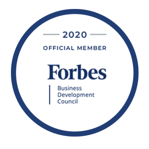 Forbes Business Development Council Official Member