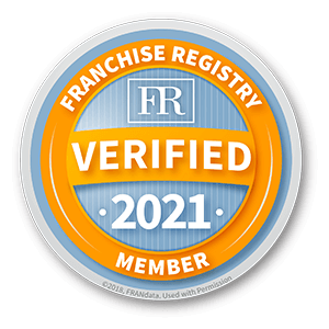 Franchise Registry Verified Member 2021