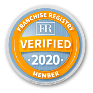 Franchise Registry Member